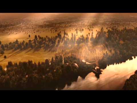 Linkin Park - Powerless - Abraham Lincoln: Cazador de Vampiros