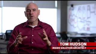 Building a Hyperconverged Infrastructure in the Data Center