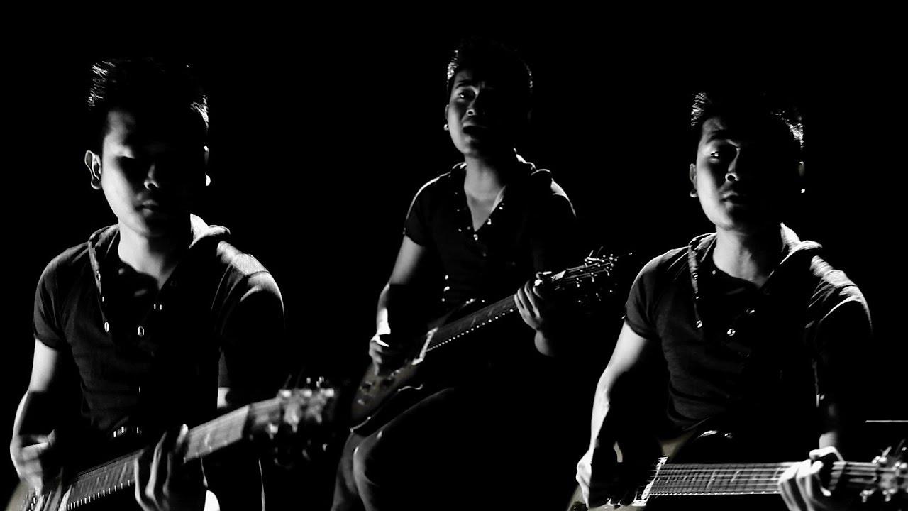 Mangheta Chinzah - Rui thei emai min ti (Official Music Video)