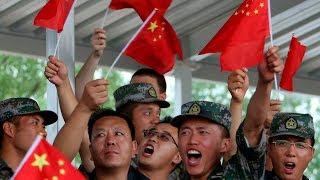 Си Цзиньпин сохранит в Гонконге принцип «одна страна две системы»