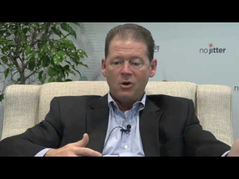 Enterprise Connect 2016 Rick Boyd, ShoreTel