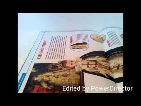 Обзор #2 ЖурналКуклы в исторических костюмах