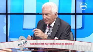 Ramón Frediani | Economista • Análisis de la situación del país