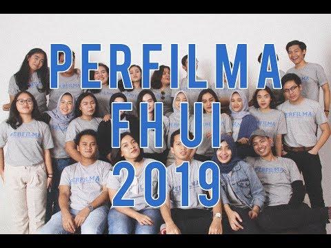 VIDEO PROFILE PERFILMA FH UI 2019