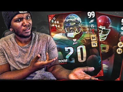 NEW ULTIMATE LEGENDS BRIAN DAWKINGS & WILL SHIELDS!! 98 HIT POWER!? MUT 17 | Madden 17 Ultimate Team