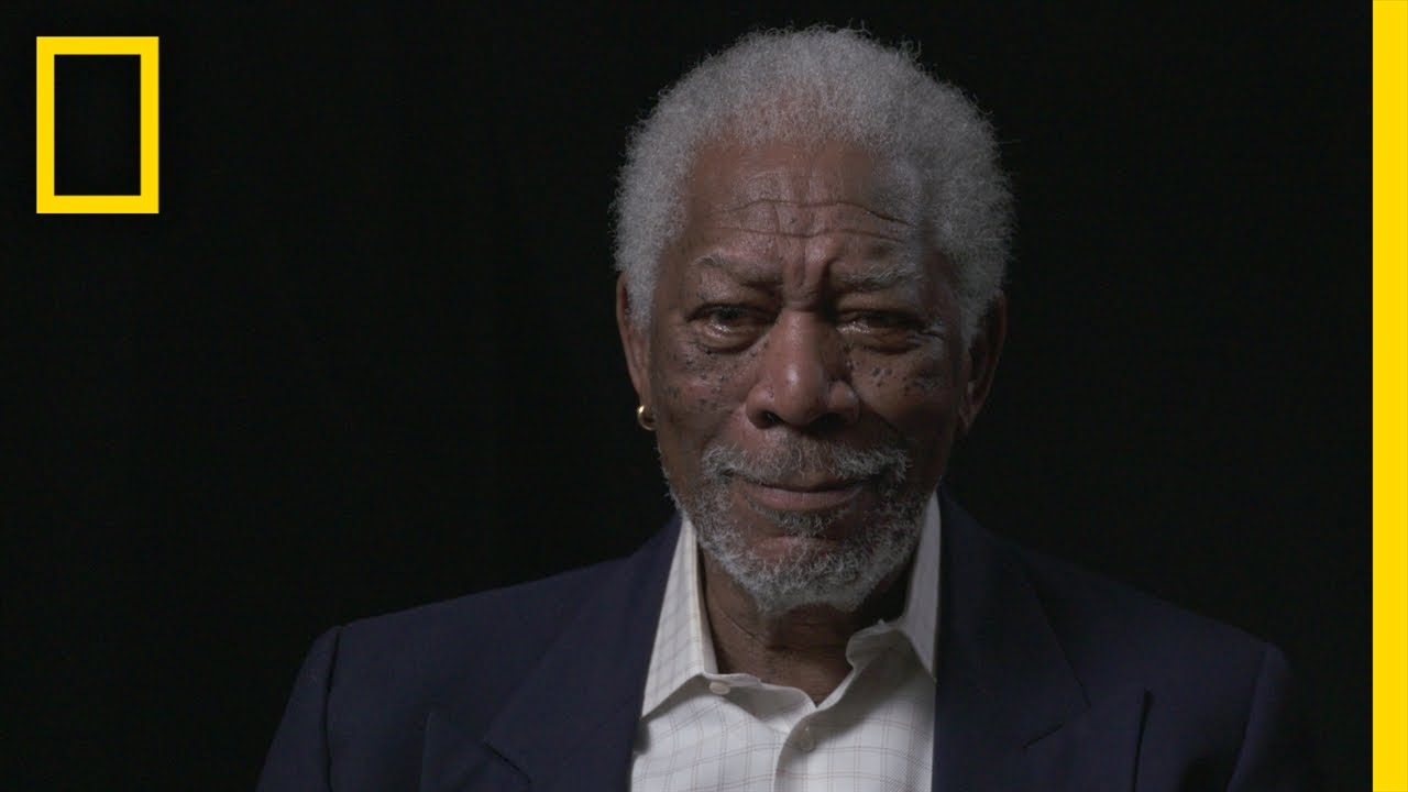 Download 20 Questions with Morgan Freeman | The Story of God