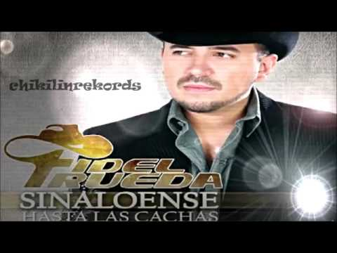 Teresita - Fidel Rueda (Estudio 2012)Estreno.mp3
