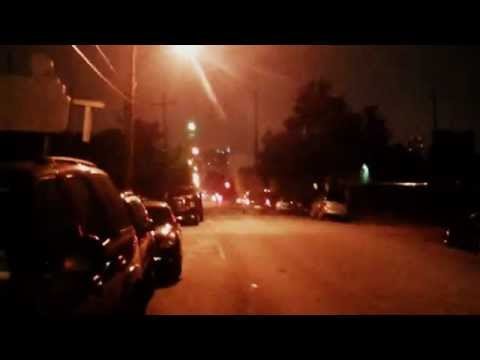Nightlife in Houston's 3rd Ward