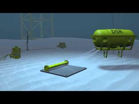 Remotely Operated Buoyancy Device