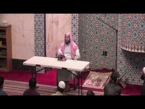 Seerah #6 - Persian Rule of Yemen
