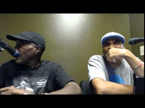 "10-21-2014 The Corey Holcomb 5150 Show - Loose Talk About Bullshit/Accepting the ""Side Piece"" Role"