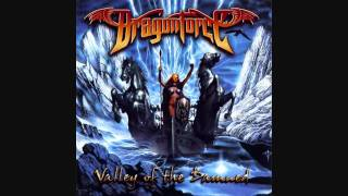Where Dragons Rule by Dragonforce 2010