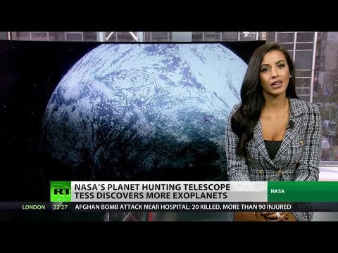 'Missing link' exoplanets discovered