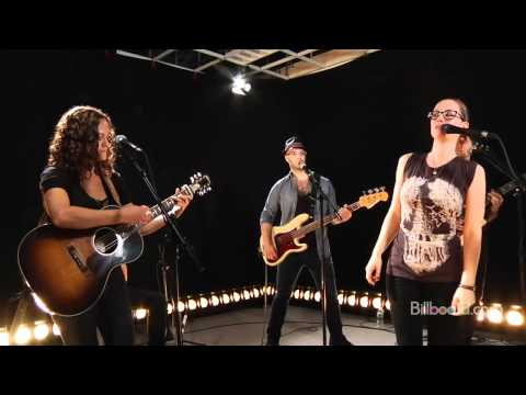 "Ingrid Michaelson - ""Maybe"" LIVE"