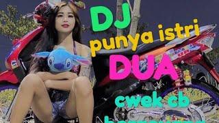 DJ punya istri dua enak 2019 remix
