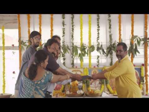 Sri Sai Ganapathi Creations Production No. 1 Movie Launch