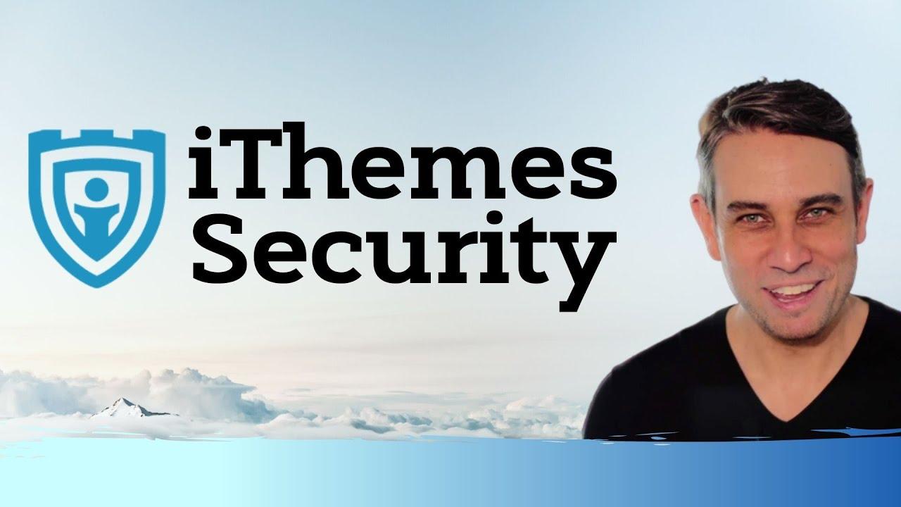 Ithemes Security - Setup Tutorial - Easy & Powerful WordPress Security Plugin