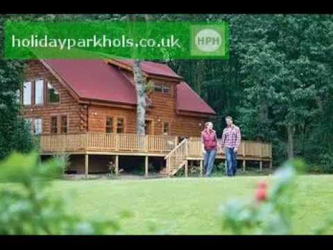 Search Log Cabin Holidays in Nottinghamshire Luxury Romantic Breaks