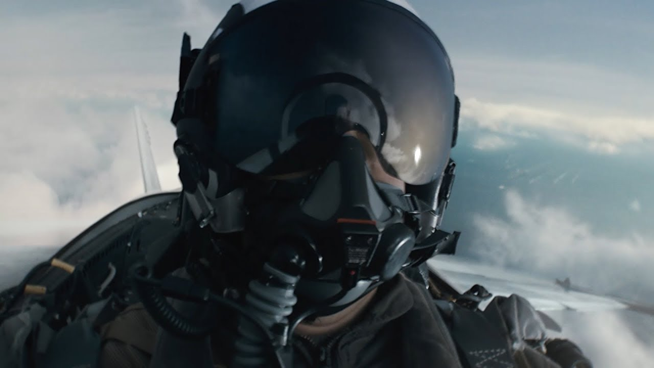 Navy Fighter Pilot – NA