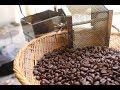 【アウベルクラフト】遠赤コーヒー焙煎キットを導入