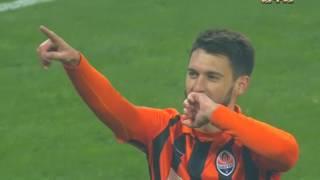 Динамо - Шахтар - 0:1. Відео голу Феррейри