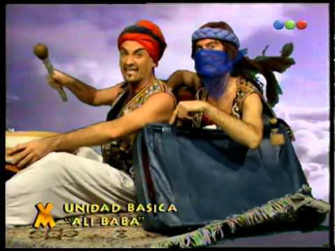 Menem Tv Ole, programa 20 - Videomatch 1997