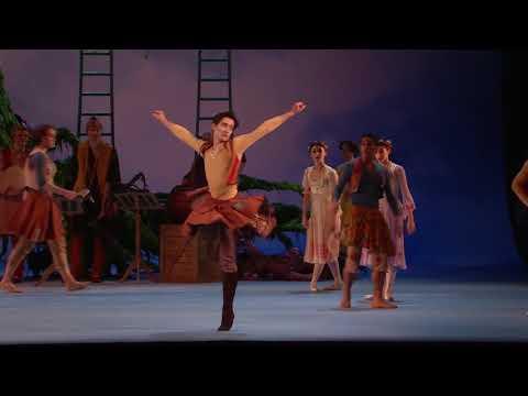 El Cuento de Invierno - Royal Opera House - En directo en cines 28 de febrero