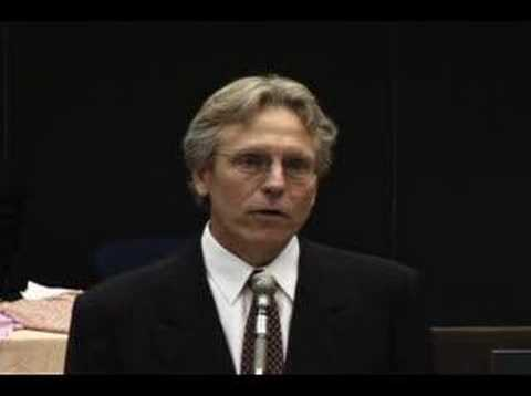 From Atheism to Belief: A Journey to Islam in North America by Dr. Jeffrey Lang (Part 1/17)