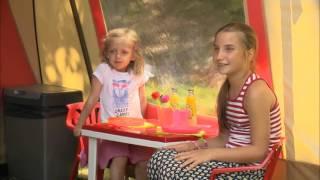 Ardennen Camping Bertrix op TV bij SBS6
