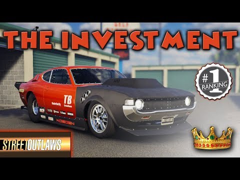 Street Outlaws The List The Investment  Vs  Big Chief