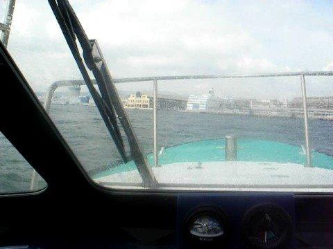 Pilotage Marseille