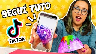I Tested VIRAL DIY TikToks!