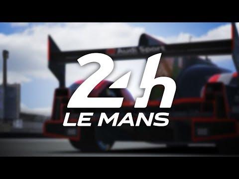 iRacing Le Mans Series | Round 2 at Road Atlanta