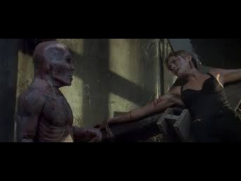 Tale of the Mummy (1998) -  Jason Scott Lee, Louise Lombard,