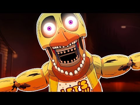 """Five Nights at Freddy's """"Freddy's Lament pt. 3 FULL ANIMATION"""" (Skylegend Animation)"""