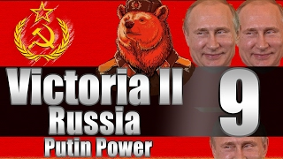"""Victoria 2 Russia """"Austrian Beat Down!"""" EP:9 [""""New"""" Patch]"""