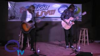 "Switchfoot ""Your Love is a Song"" Q Acoustic"