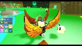 Roblox: Slaying Simulator! (RGS#2)