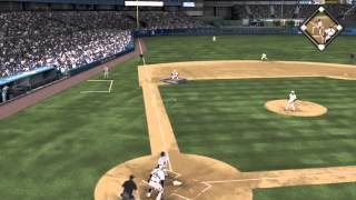 MLB 12 The Show PERFECT GAME!! 27 Up 27 Down!