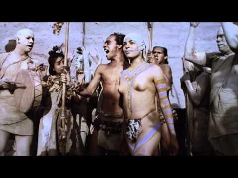 CABEZA DE VACA – la bande-annonce HD