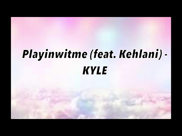 Spin transition cute cut tutorial. (Playinwitme Kyle feat.Kehlani)