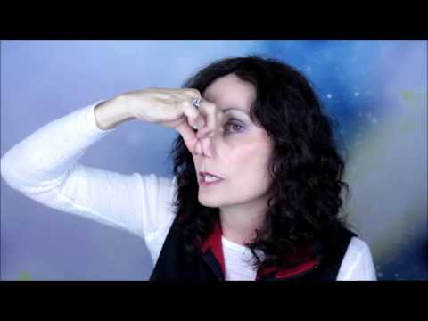 Get a Straight Nose using Face Exercises   Facerobics® - Face Exercise Coach