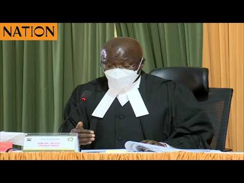 Justice Patrick Kiage: The BBI was a government initiative, not a people-led process
