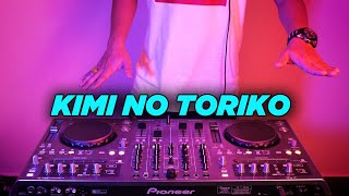 Download lagu PASTI BAPER ! KIMI NO TORIKO ( DJ DESA Remix )