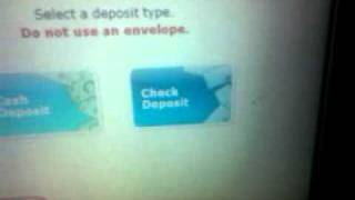 This is how easy it is to deposit money with Bank of America