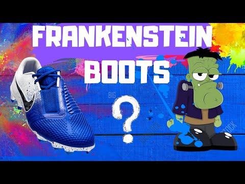 Review: These Boots Shouldn't Work! Nike Phantom Venom Elite Euphoria Mode Pack