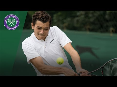 Wimbledon 2017 - Day 4 Qualifying Highlights