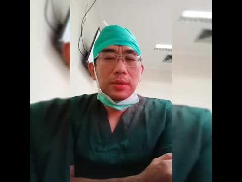 Kista Ateroma Dan Kista Ateroma Terinfeksi Youtube
