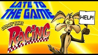 Download Video Looney Tunes Space Racer: Cow in a Daisy - Late to the Game MP3 3GP MP4