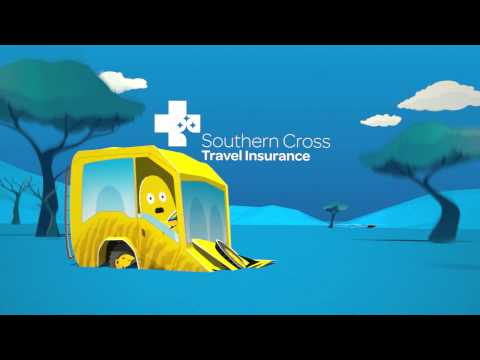 Go To The Experts - Southern Cross Travel Insurance